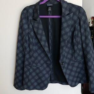 Soho jacket sz L